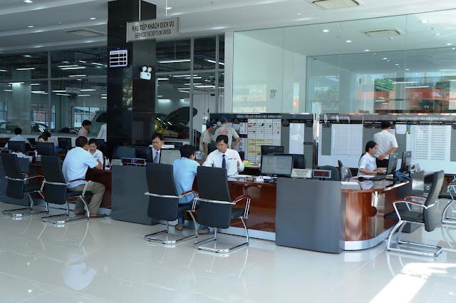 Cty Toyota Hung Vuong TPHCM - Website kinh doanh chinh thuc anh 11