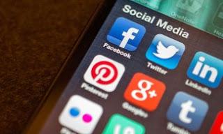 50 Persen Pengguna Internet Indonesia Konsumsi Berita dari Media Sosial