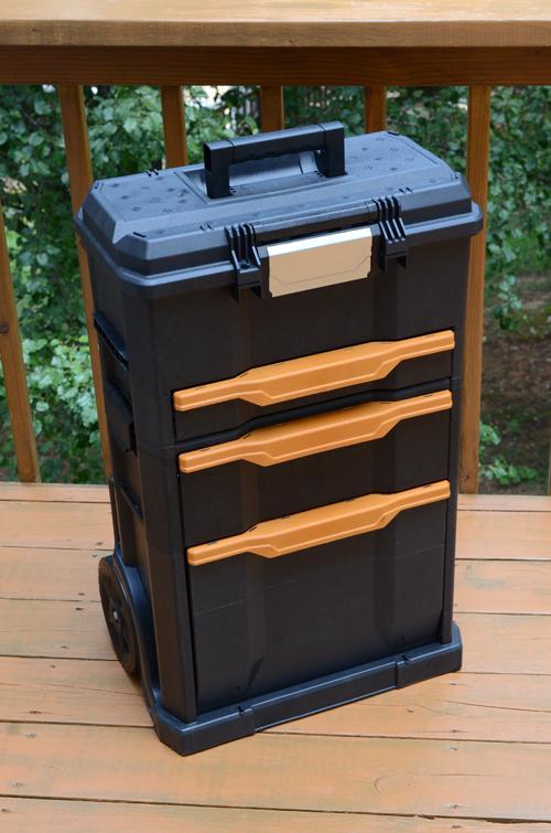 Bbq Tools Idea For A Grilling Gear Box