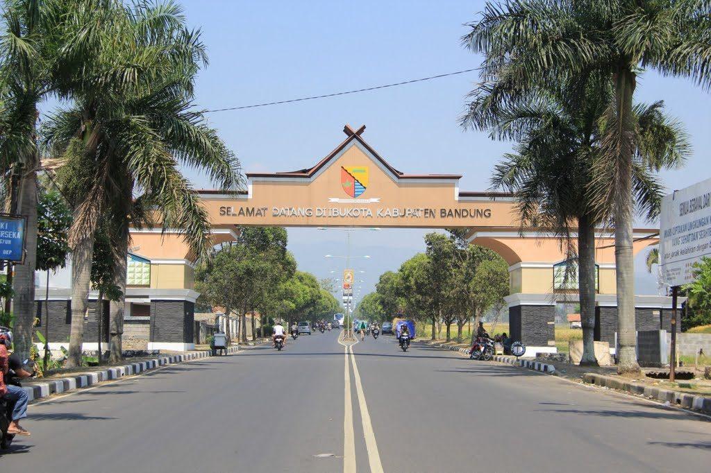 Jual Rumah di Kabupaten Bandung, Potensi Besar di Selatan ...