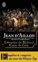 L'évasion de Richard Coeur de Lion