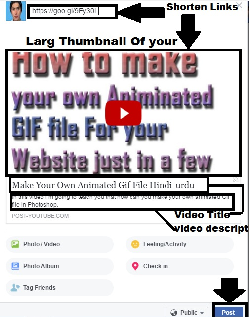 Top Secret To Get Large Facebook Link Thumbnail Image Sizes Of
