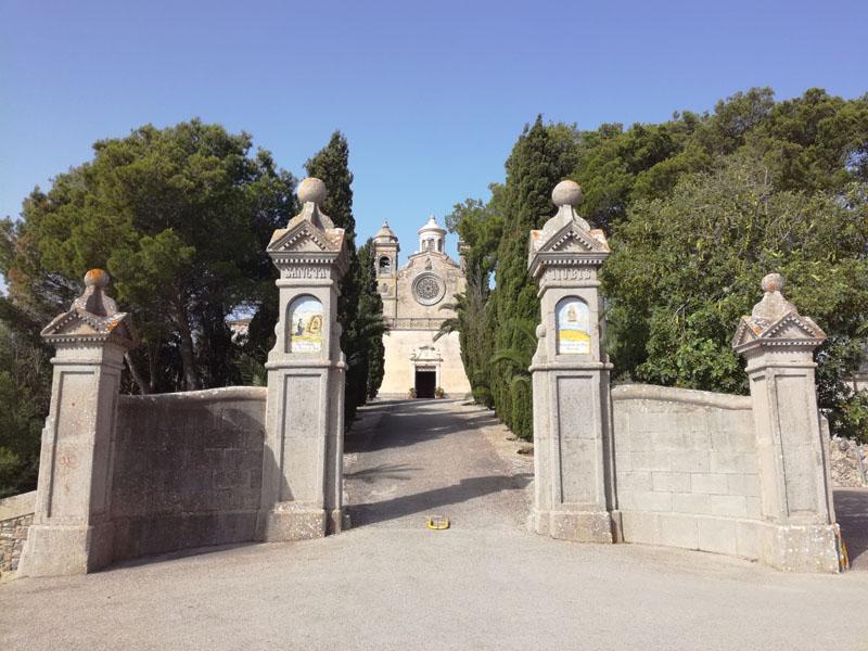 Santuari de Nostra Senyora de Bonany