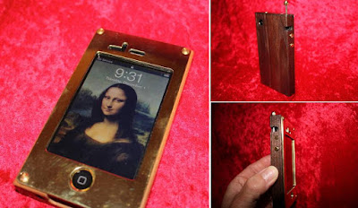 Unique iPhone Cases and Unusual iPhone Case Designs (15) 14