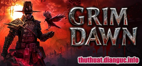 Download game Grim Dawn Full Cr@ck