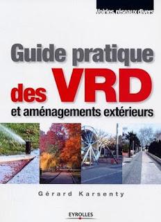 guide pratique des vrd et aménagements extérieurs PDF