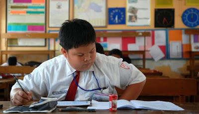 Ujian Sekolah Dasar