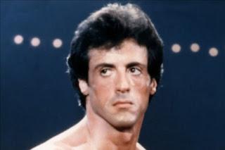 o clone do Sylvester Stallone