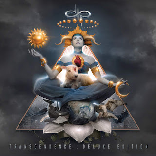 Devin Townsend Project - Transcendence (2016) - Album Download, Itunes Cover, Official Cover, Album CD Cover Art, Tracklist