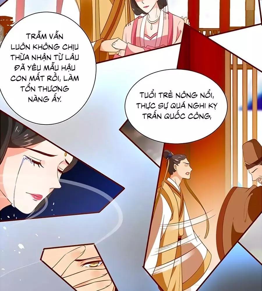 Thịnh Thế Lê Hoa Điện Chapter 92 - Trang 38