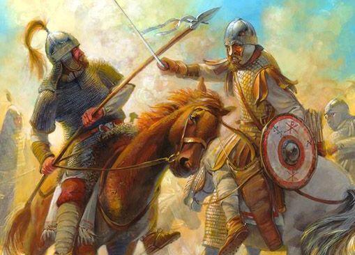Hispania Barbarorum: Orígenes y costumbres paganas entre