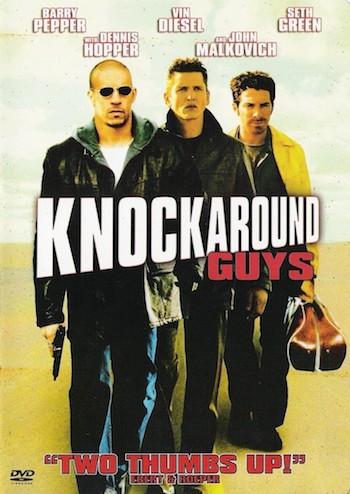 Knockaround Guys 2001 Dual Audio Hindi Full Movie Download