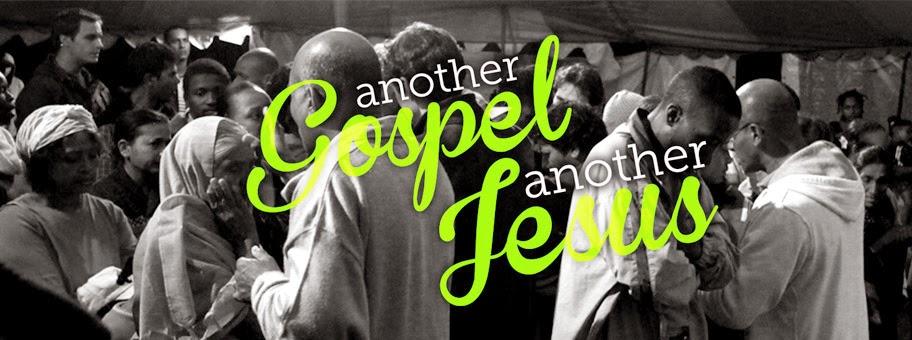 """Zaskoczeni """"innym Jezusem"""""""