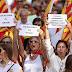 """В Каталонии пройдет """"акция единства"""""""