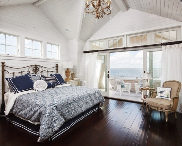 Hogares frescos 20 ideas sobre c mo decorar tu dormitorio for 6 cuartos decorados con estilo