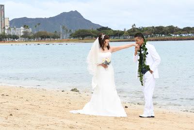 Hawaii Romance