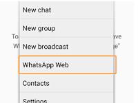 Cara Pintar dan Mudah WhatsApp di Komputer