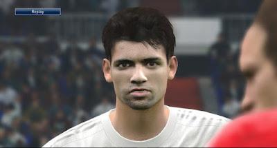 Enzo Zidane ( Real Madrid Academy )
