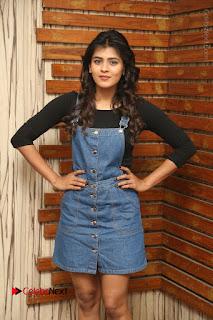 Actress Hebah Patel Stills at Nanna Nenu Naa Boyfriends Movie Interview  0035.JPG