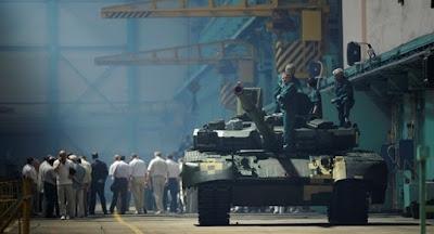 Турчинов анонсував приватизацію оборонних підприємств