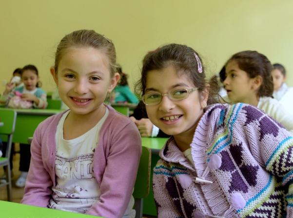 Thorbjorn Jagland: Armenia mejoró el acceso a la educación de lenguas minoritarias