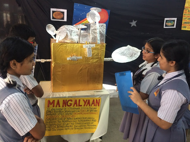 VES, Chembur holds science exhVES, Chembur holds science exhibition, sees participation from 85 Schools at its Nehru Nagar campusibition, sees participation from 85 Schools at its Nehru Nagar campus
