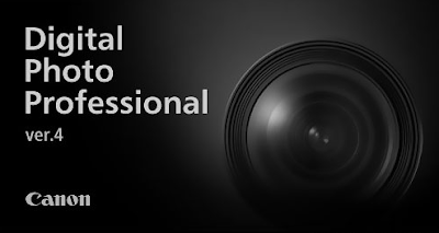 Download Canon Digital Photo Professional 4.9.20 for Windows