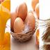 """สาวๆห้ามพลาด !! แนะนำ """"สูตรผมสวย"""" จากไข่+น้ำส้มคั้น ทำง่ายไม่ต้องง้อร้าน !"""