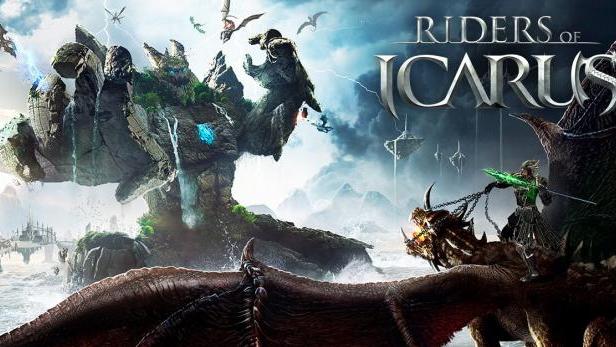 Обзор игры Icarus online (Икарус онлайн) - дата выхода, скриншоты, классы, видео.