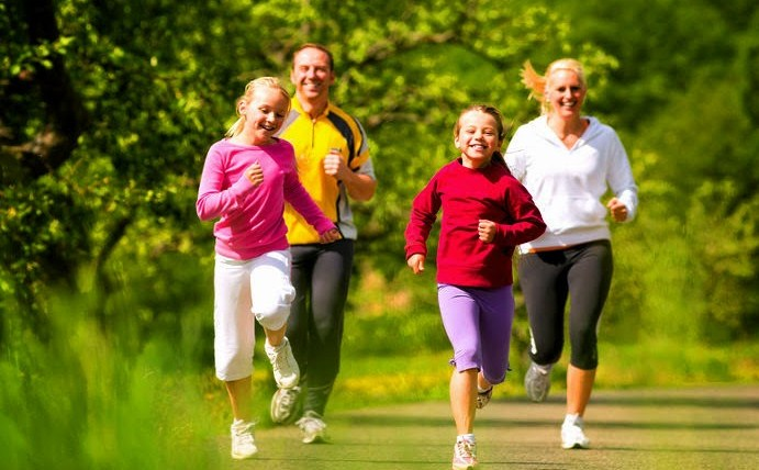 Enam Jenis Makanan Yang Harus Anda Hindari Selepas Berolahraga