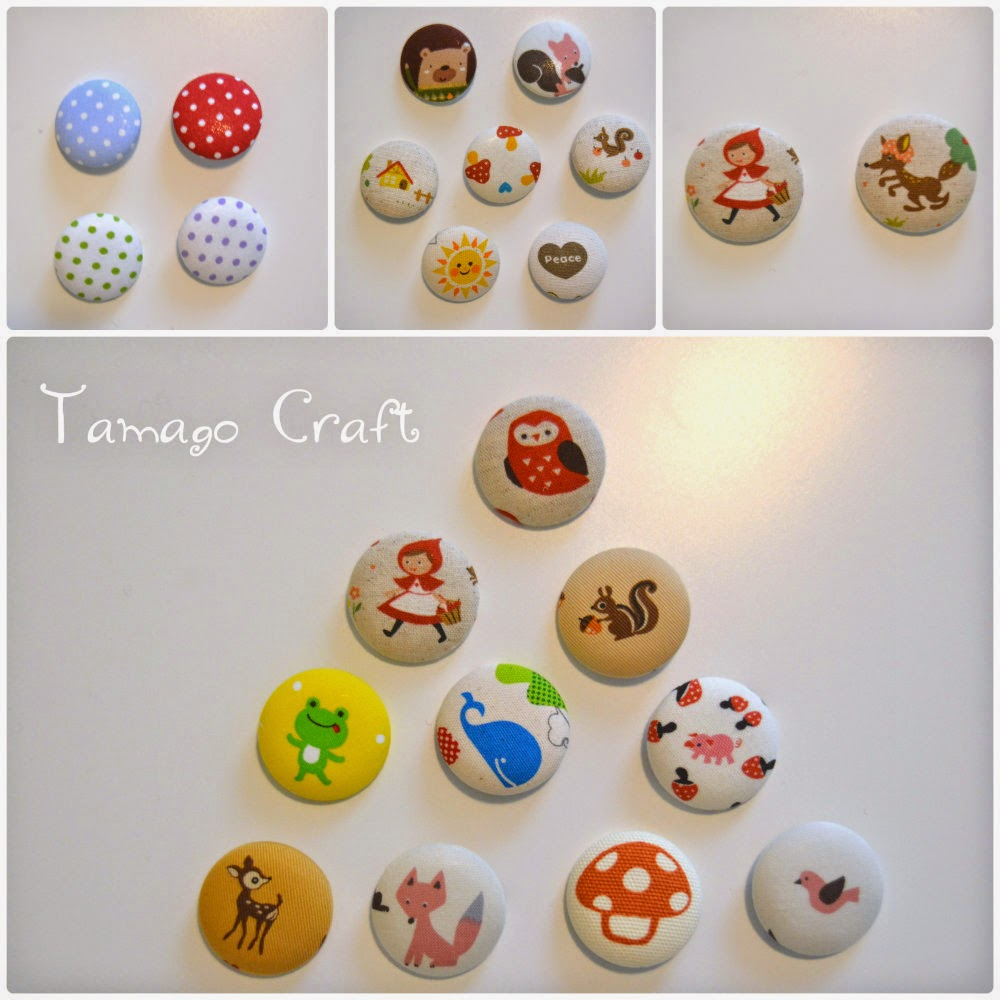 Tamago Craft