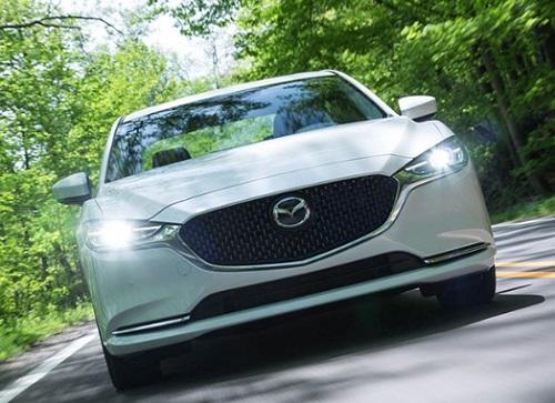 dealer resmi Mazda 6 new used car harga baru harga bekas