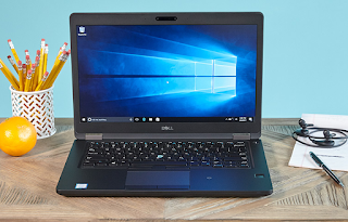 Dell Latitude 5480 (7600U, FHD) Drivers Download For Windows 10, 8.1, 7 (32&64bit) and Linux Ubuntu