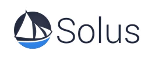Solus OS Logo
