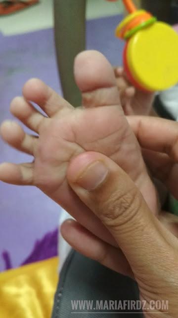 Cara Mudah dan Berkesan Redakan Selesema Bayi