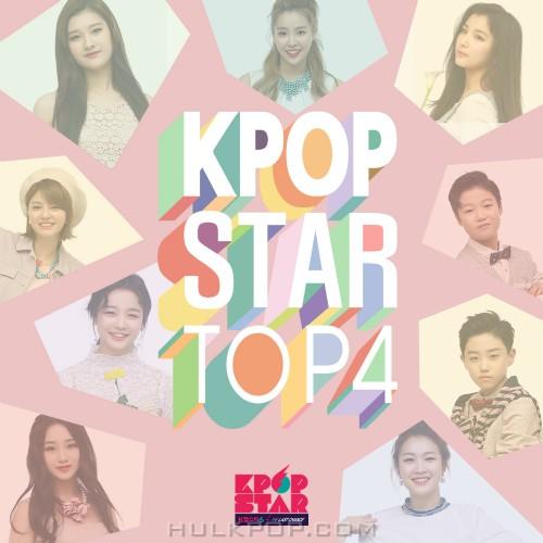 Various Artists – KPOP Star Season 6 TOP4
