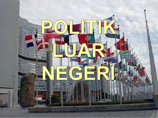Pengertian Politik Luar Negeri Bebas Aktif Menurut Para Ahli
