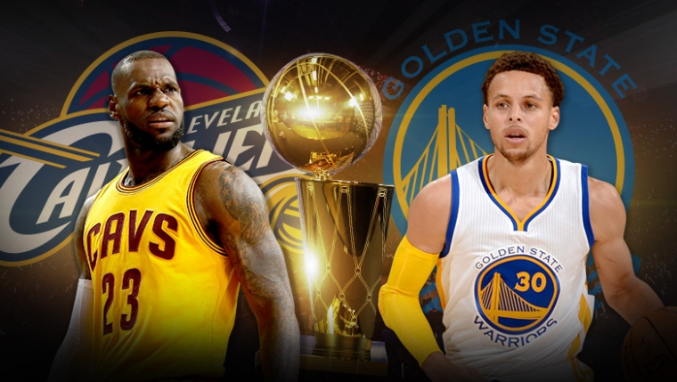 What Time & Channel Is the Warriors vs. Cavs Game 3 On ...