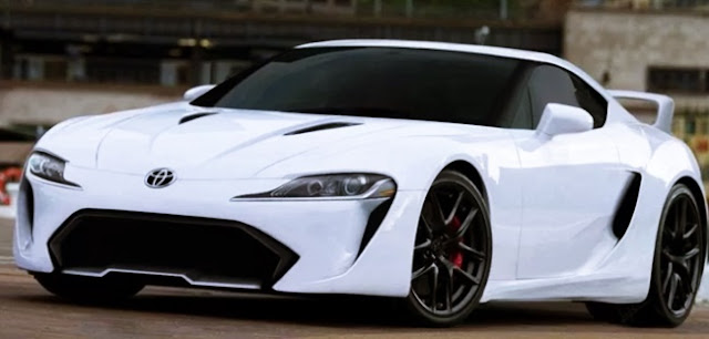 2019 Toyota Supra Specs, Release Date, Price