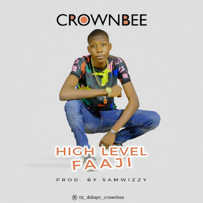 Download mp3: Crown  bee - High level faaji