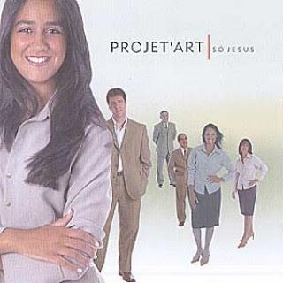Baixar Partituras para Grupos Projetart