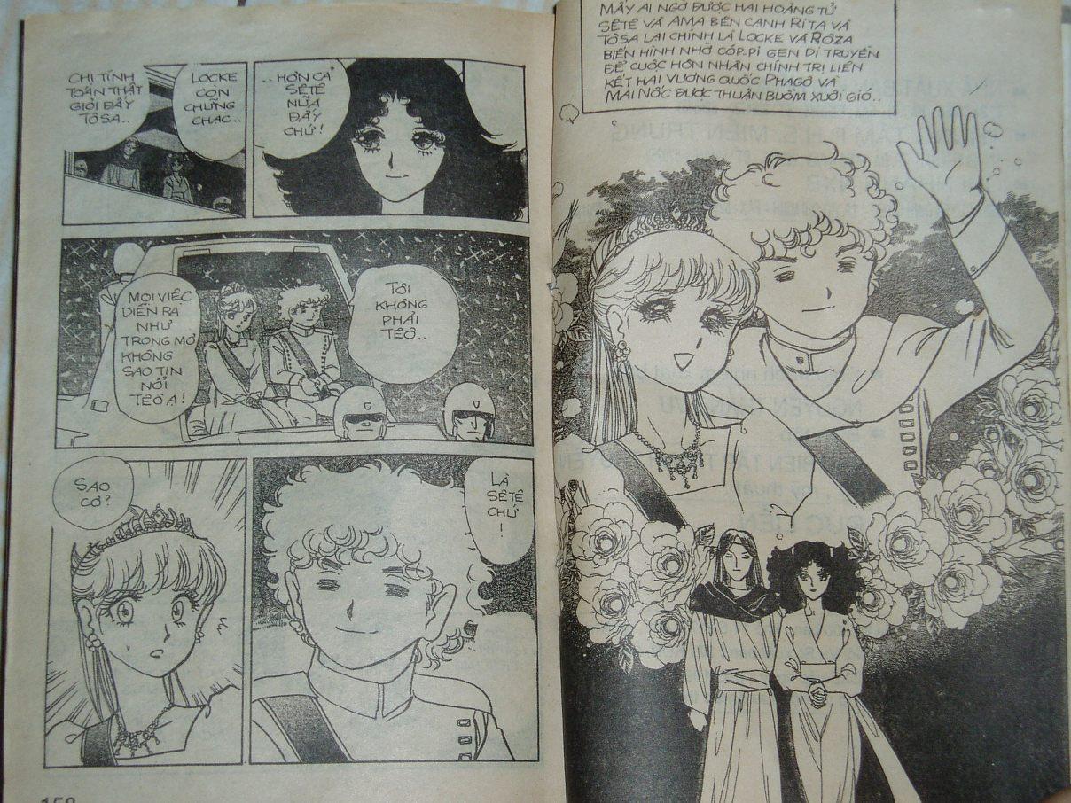 Siêu nhân Locke vol 12 trang 78