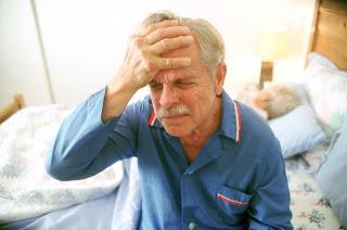 Los patrones de sueño y el envejecimiento