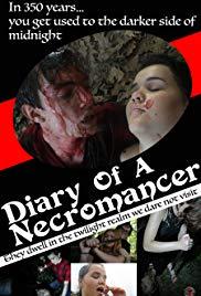 Watch Diary of a Necromancer Online Free 2017 Putlocker