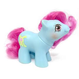 My Little Pony Shaggy Year Seven Newborn Ponies G1 Pony