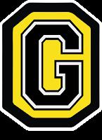 Head Coach: Craig Ball Coach Ball Gilpin Track and Field Shield Logo