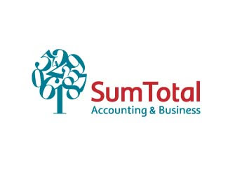 Accounting Logos: New Accounting Logo Design Collection!!!!