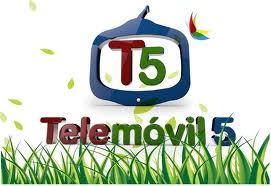 Canal 5 TELEMOVIL Corrientes en Vivo y en directo gratis