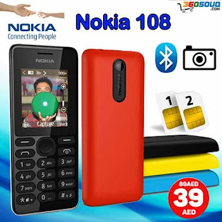 Nokia 108 RM 944 USB Driver