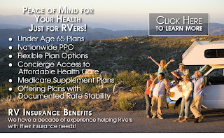 RV Insurance Benefits